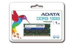 Adata Premier 1GB DDR3-1333 CL9 Sodimm