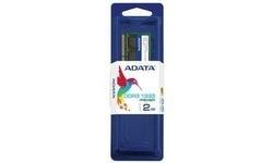 Adata Premier 2GB DDR3-1333 CL9 Sodimm