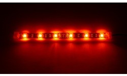Bitfenix Alchemy Aqua 6x LED-Strip 20cm Red
