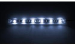Bitfenix Alchemy Aqua 9x LED-Strip 30cm White