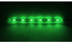 Bitfenix Alchemy Aqua 15x LED-Strip 50cm Green