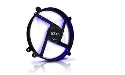 NZXT FS-200RD Blue LED