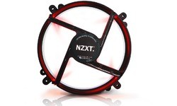 NZXT FS-200RD Red LED