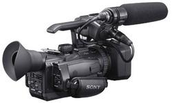 Sony HXR-NX70E