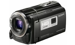 Sony HDR-PJ30VE