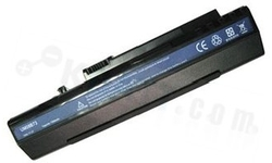 Acer Aspire One Battery 6cell Black