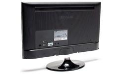 Samsung SyncMaster S23B550V