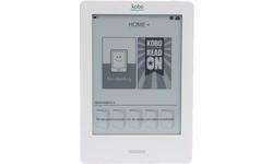 Kobo eReader Touch Edition Silver