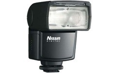 Nissin Speedlite Di466 FT (Nikon)