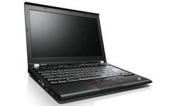 Lenovo ThinkPad X220 (NYD66UK)