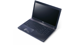 Acer TravelMate TimeLineX 8573TG-2458G50MTKK BE