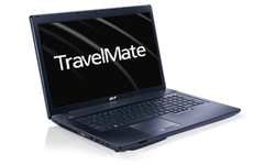 Acer TravelMate 7750G-52458G75MNSS BE