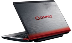 Toshiba Qosmio X770-13F (BE)