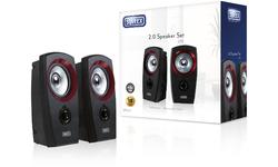 Sweex SP041 2.0 Speaker Set