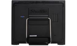 Shuttle X 5020TA Plus Black