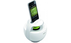 Sony RDP-V20iP White