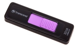 Transcend JetFlash 760 32GB Black