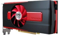 AMD Radeon HD 7770 GHz Edition