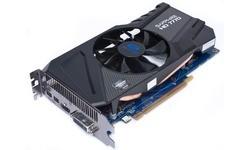 Sapphire Radeon HD 7770 GHz Edition OC 1GB