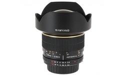 Samyang 14mm f/2.8 Aspherical IF ED MC (Canon)