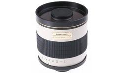 Samyang 800mm f/8 Tele Mirror (Nikon)