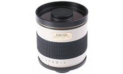 Samyang 800mm f/8 Tele Mirror (Canon)