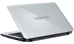 Toshiba Satellite L750D-1DK