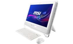 MSI Wind Top AE2211G-017NL