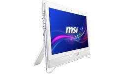MSI Wind Top AE2211G-018BE