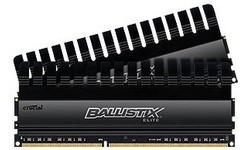 Crucial Ballistix Elite 8GB DDR3-1600 CL8 kit