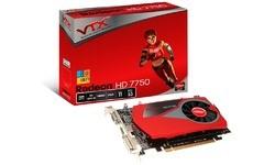 VTX3D Radeon HD 7750 1GB