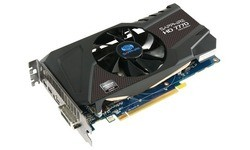 Sapphire Radeon HD 7770 GHz Edition 1GB