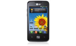 LG E510 Optimus Hub