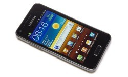 Samsung Galaxy S Advance Black