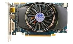 Sapphire Radeon HD 6750 1GB (DDR3)