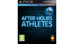 After Hours Athletes (PlayStation 3)