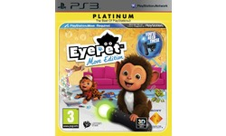 EyePet (Move Edition) (Platinum) (PlayStation 3)