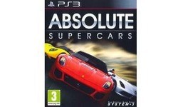 Absolute Supercars (PlayStation 3)