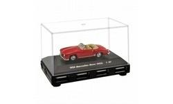 Autodrive Mercedes 190SL 4-ports USB Hub