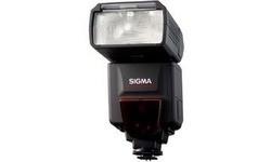 Sigma EF-610 DG Super (PA)