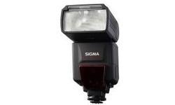 Sigma EF-610 DG Super (SA)