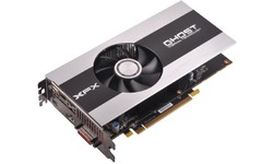 XFX Radeon HD 7770 Black Edition