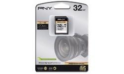 PNY SDHC Professional 32GB