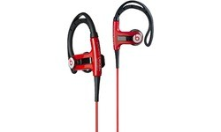 Beats by Dr. Dre PowerBeats Red