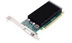 PNY Quadro NVS 300 x16 DP 512MB