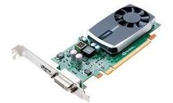 PNY Quadro 600 LP 1GB