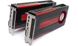 AMD Radeon HD 7870 GHz Edition
