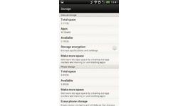 HTC One S Black