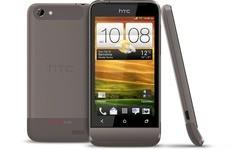 HTC One V Grey