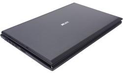 XNotebooks Titan SA17-Quadro 4000M
